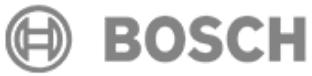 Bosch logo - WeCP (We Create Problems)