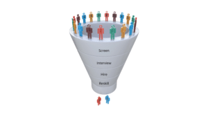 What is Top of the Funnel Skills Assessment - WeCP Blog